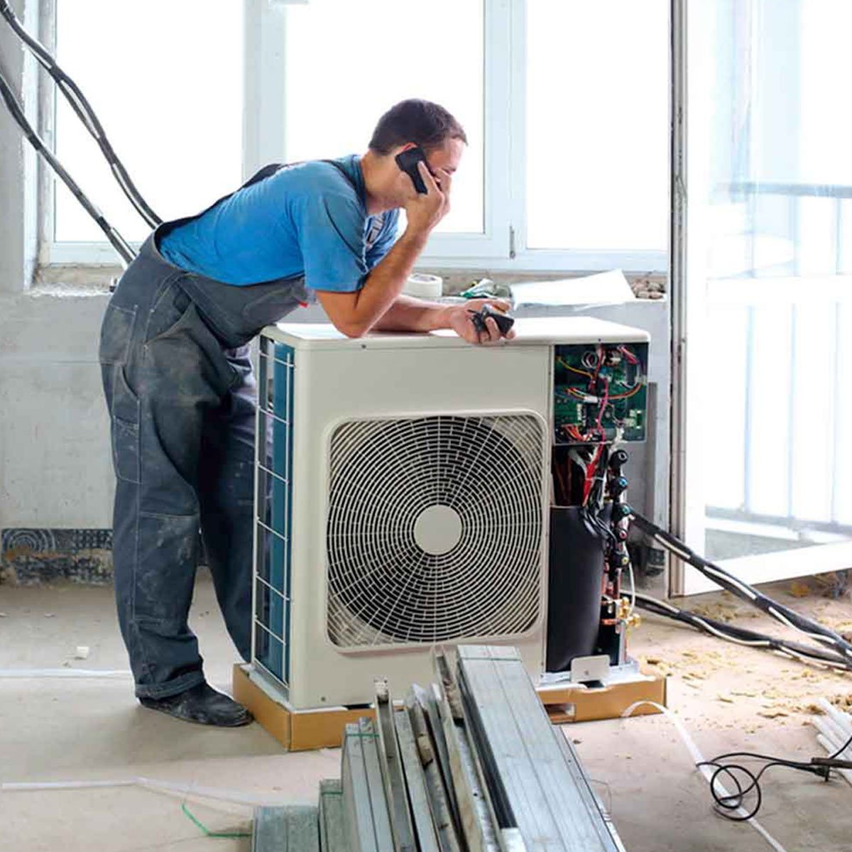Everything You Need to Know About HVAC
